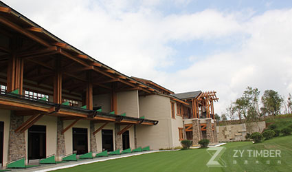 Yunnan Malong Golf Club