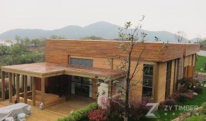 Xiangshan Hot Spring Cabin In Ningbo